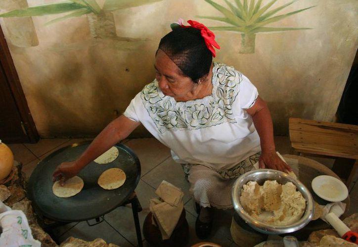 Planean ofertar a Yucatan con una cultura maya más viva que nunca. (SIPSE)