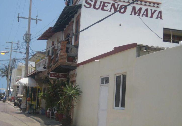 Las jóvenes trabajaban en el hotel Sueño Maya. (Lanrry Parra/SIPSE)