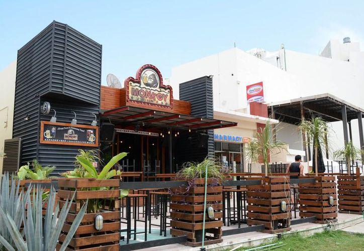 Incrementarán las actividades en los centros de diversión en la temporada de verano. (Israel Leal/SIPSE)
