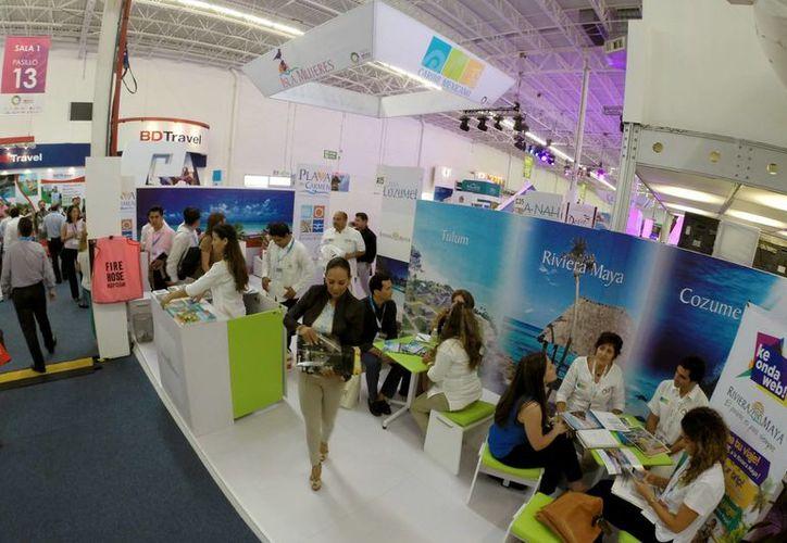El Fideicomiso de Promoción Turística de la Riviera Maya buscará captar más turismo inglés en el World Travel Market. (Adrián Barreto/SIPSE)