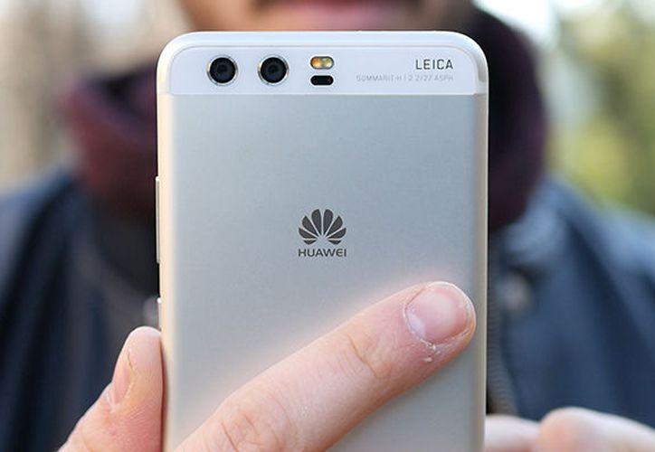 Los nuevos teléfonos de Huawei,  contarían con pantalla 18:9 con esquinas curvas. (Foto: Contexto/Andro4all)