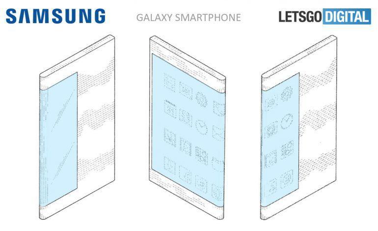 Se filtra el diseño del Galaxy S9. ¡Tendrá doble cámara!