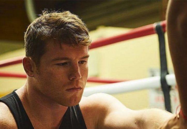 Canelo Álvarez peleará en septiembre y diciembre. (Foto: Instagram)