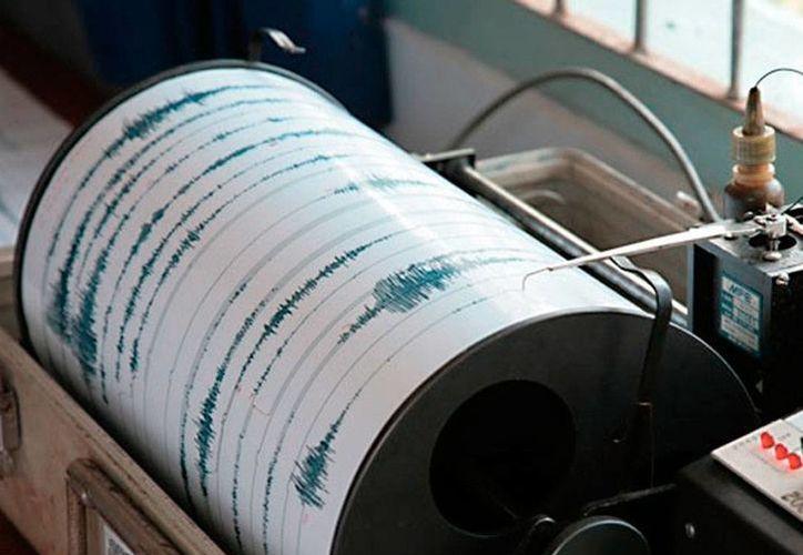 En Estados Unidos, el USGS recomienda no utilizar 'grados' para expresar la magnitud de un sismo, porque en realidad las escalas de magnitud sísmica no tienen grados sino que son abiertas: no tienen límite. (Imagen de contexto/excelsior.com.mx)