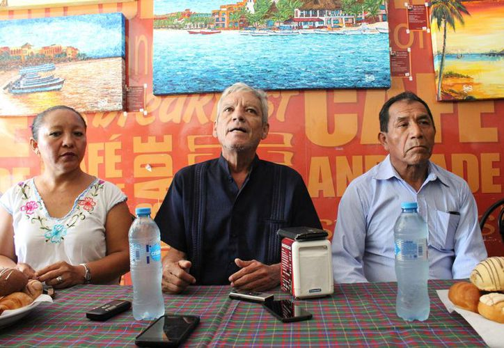 Anuncia comunidad chiapaneca voto dividido. (SIPSE)