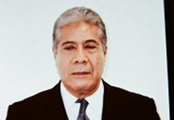 """Miguel Colorado González, alias """"El Viejito del Cielo"""", se desempeñaba como Coordinador General Técnico de la SIEDO, presuntamente proporcionaba información clasificada a la organización del narcotráfico de los hermanos Beltrán Leyva. (Internet)"""