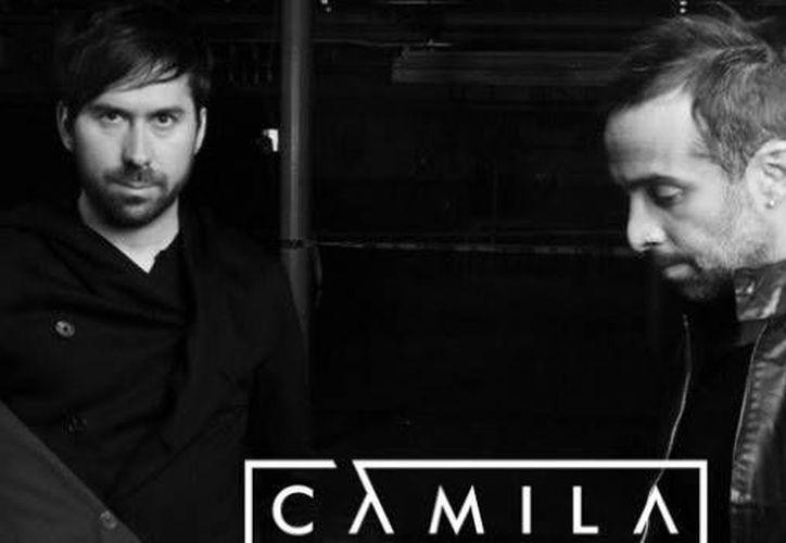 El dueto Camila dice que su nuevo disco tiene muchos matices. (sdpnoticias.com)