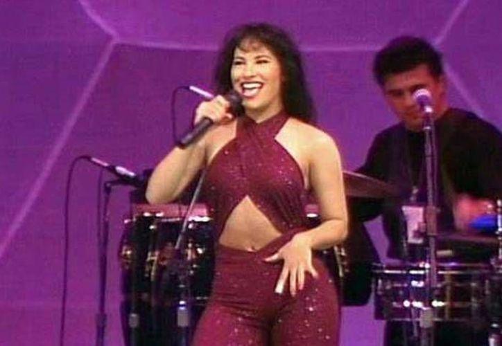 'El Secreto de Selena' es el nombre de la serie que prepara la cadena Telemundo. (Redacción/SIPSE)