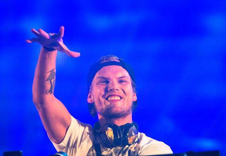 Recientemente, Avicii fue nominado para un Premio Billboard de la Música. (Foto: Contexto/Internet)