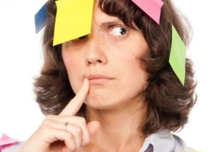 De acuerdo con científicos, es necesario tener una vida saludable para combatir la pérdida de memoria.  (Contexto/Internet)