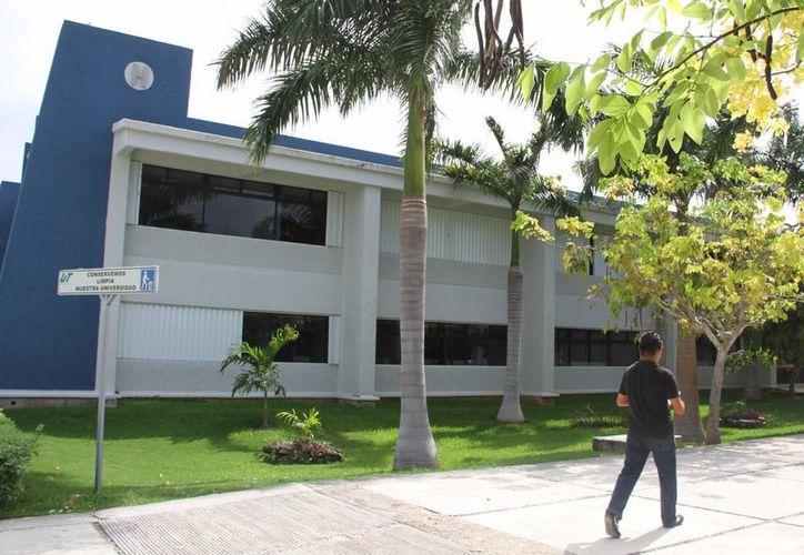 El horario de visita será de nueve de la mañana a 20 horas en el edificio B de la UT. (Francisco Gálvez/SIPSE)