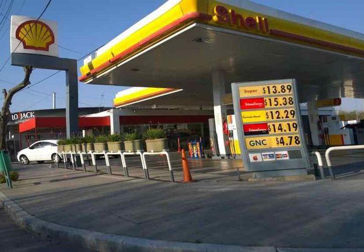 Nueva opción de gasolinera para los mexicanos, la inversión comenzó en el Estado de México. (Contexto/Internet)