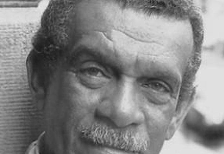 Derek Walcott, histórico poeta Caribeño fallece a los 87 años. (rancholasvoces)