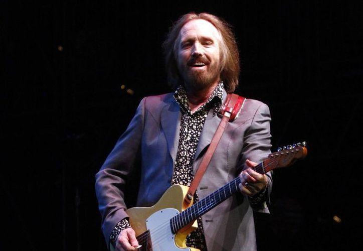 Según Petty, cuando le llega un momento de inspiración 'es realmente mágico'. (Foto: AP)