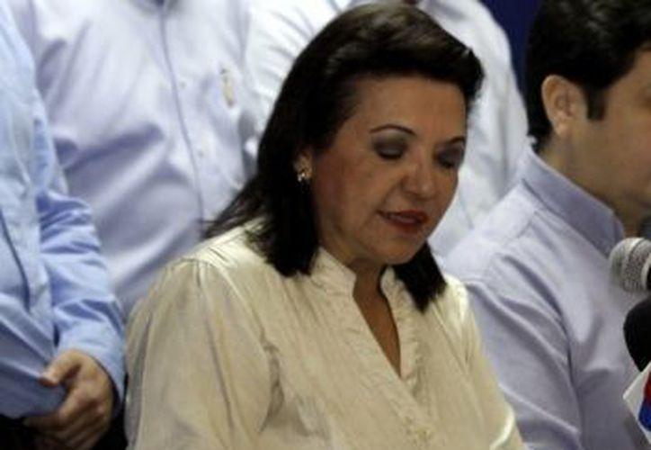 Castro Romero: Los legisladores panistas estamos un poco ciscados con el tema de los créditos. (SIPSE/Foto de archivo)