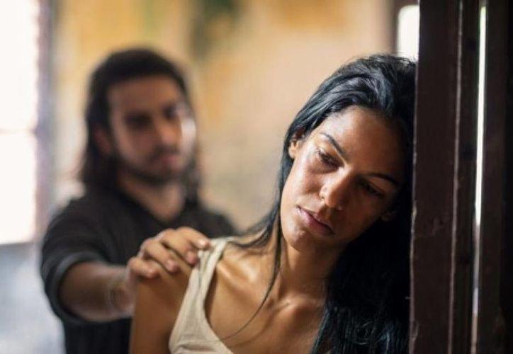 Las mujeres entrevistadas que afirmaron haber sufrido  violencia física o psicológica tienen entre 18 y 26. (Foto de Contexto/Internet)