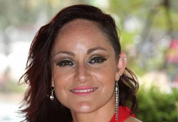 Lolita Cortés tiene 37 años de trayectoria sobre los escenarios. La actriz dice que planea retirarse pronto y dedicarse a la dirección y a los talleres. (Notimex)
