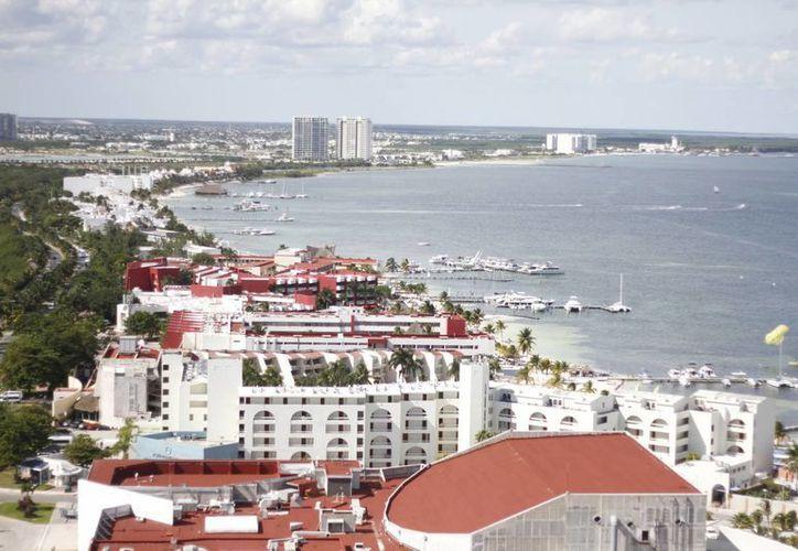 Continuarán las inversiones en el sector hotelero de Quintana Roo. (Israel Leal/SIPSE)