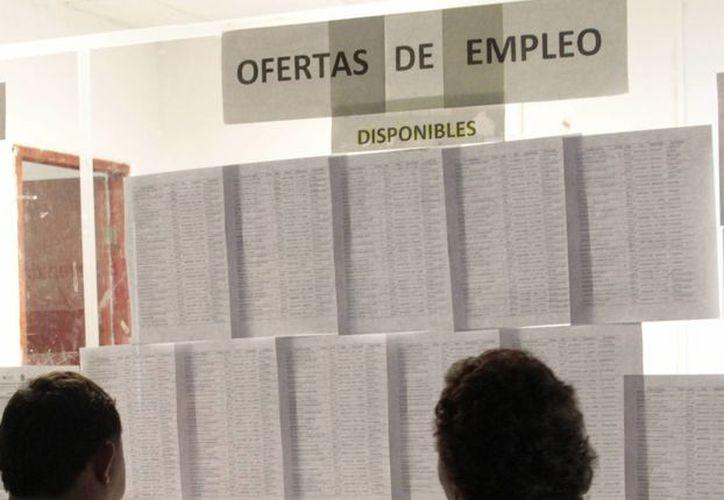 Solicitar un empleo y que dentro de las característica pidan ciertas especificaciones amerita una sanción que va de 250 a cinco mil salarios mínimo. (Redacción/SIPSE)