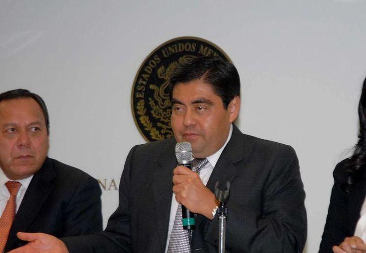 Barbosa: la sanción de 70 años será independiente a otros delitos que se acumulen. (Notimex/Archivo)