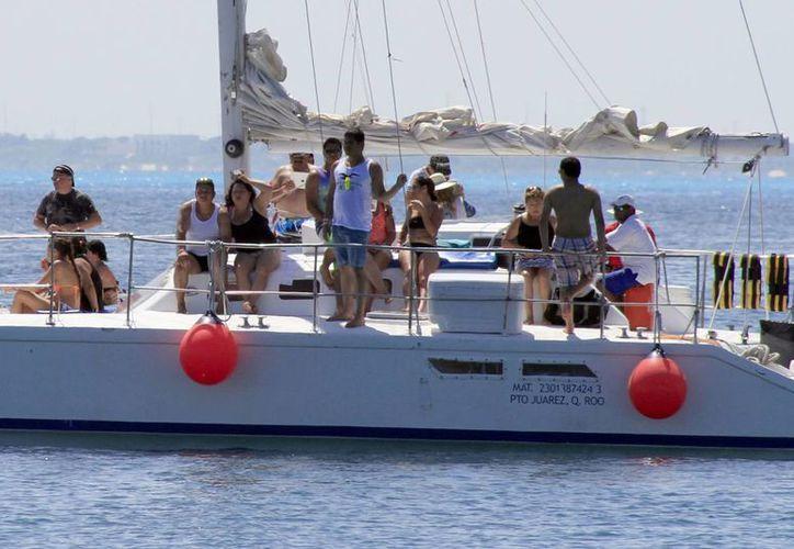 La agencia de viajes on line Expedia ofrecerá nuevos atractivos. (Sergio Orozco/SIPSE)