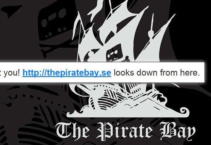 Desde la mañana del martes no está disponible la web The Pirate Bay, a consecuencia de un operativo policiaco en un centro de datos de Estocolmo, Suecia. (poderpda.com)