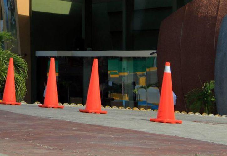Inspectores señalaron que el casino incumplió con las normas. (Luis Soto/SIPSE)