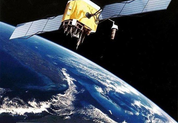 La compra de Skybox Imaging serviría a Google para expandir su servicio de mapas. (Foto NASA)
