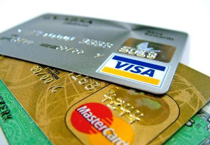 Las tarjetas de crédito tienen el mayor número de reclamaciones relacionadas con un posible fraude, al concentrar 70 por ciento del total. (Milenio Novedades)