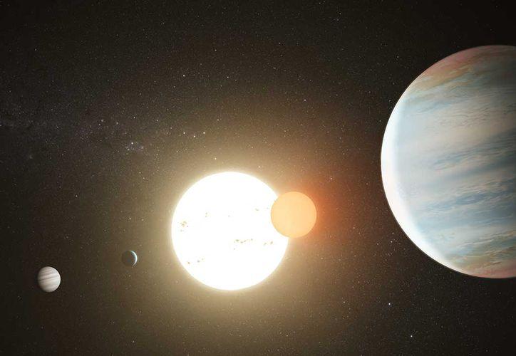 Foto: NASA/JPL Caltech/T. Pyle