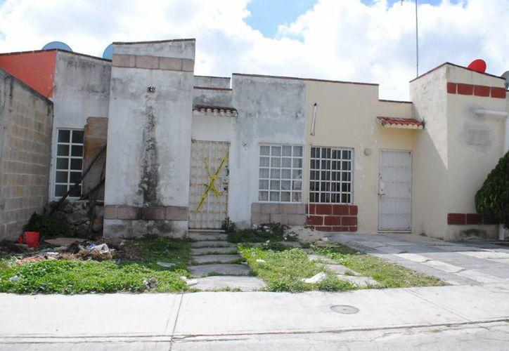 El fraccionamiento Costa Azul II se ubica entre las avenidas Niños Héroes y 20 de Noviembre. (Eric Galindo/SIPSE)