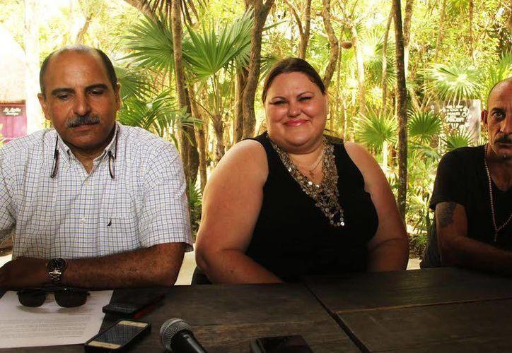 Tulum se engalana con la realización de dos conciertos de ópera maya, con el fin de mantener la cultura de la región. (Redacción/SIPSE)