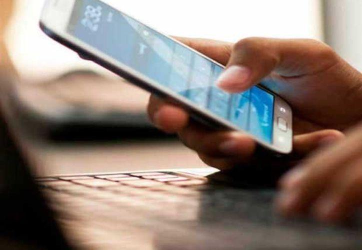 El hombre mandó mensajes a amigos y familiares de la víctima. (López Dóriga Digital)