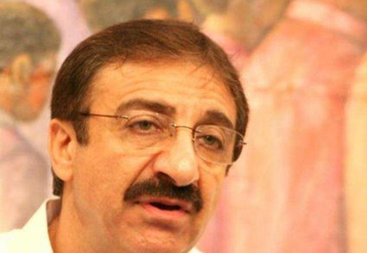 La toma de protesta estuvo encabezada por el rector de la UADY, Alfredo Dájer Abimerhi. (SIPSE/Foto de archivo)
