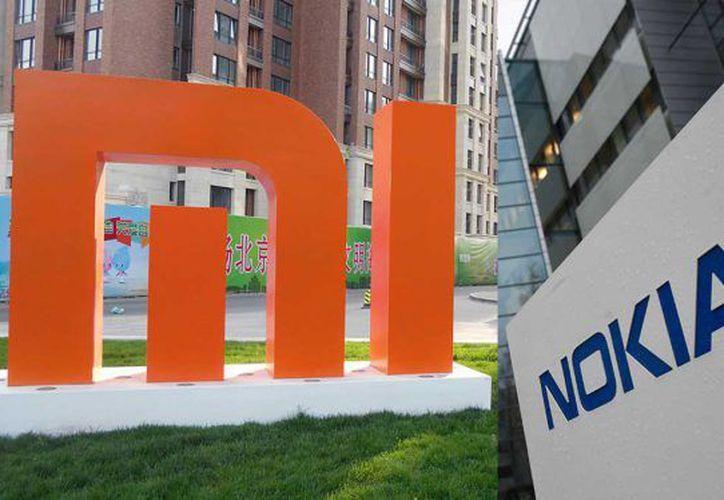 Nokia ya mantiene acuerdos similares con empresas como Samsung o Apple.  (Foto: Contexto/Internet)