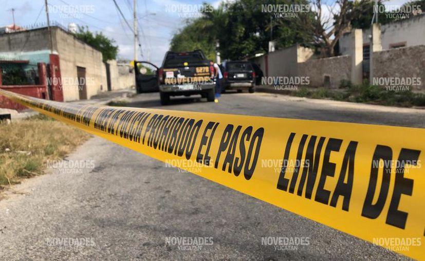 Los hechos ocurrieron en febrero de este año en la colonia Francisco I. Madero. (Novedades Yucatán)