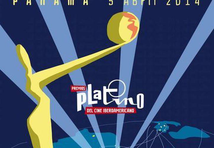 Aunque la primera entrega de los Premios Platino será en Panamá, la idea es que cada año se realice en un país diferente de Iberoamérica. (premiosplatino.com)