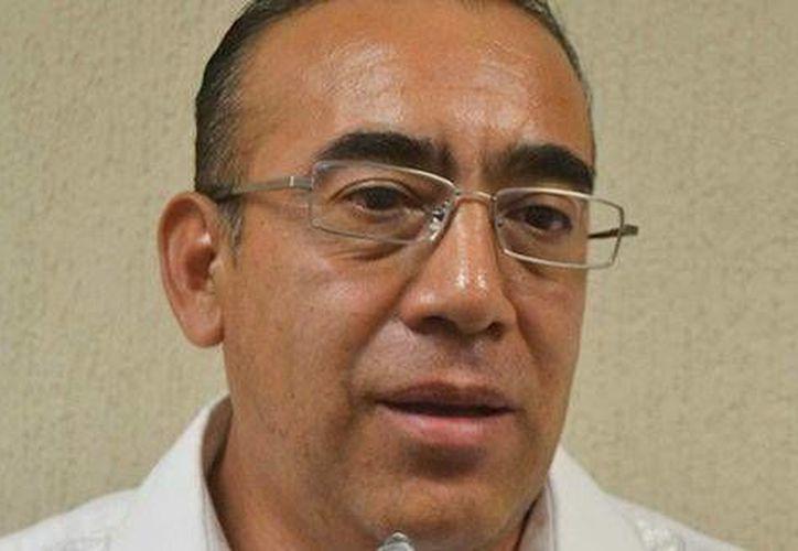 El Fiscal General del Estado de Quintana Roo, presentó su renuncia. (Redacción/ SIPSE)
