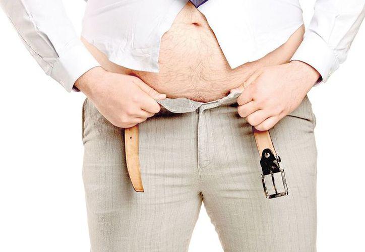 La megarexia es un trastorno alimentario, menos conocido que la anorexia. (Foto: Contexto)