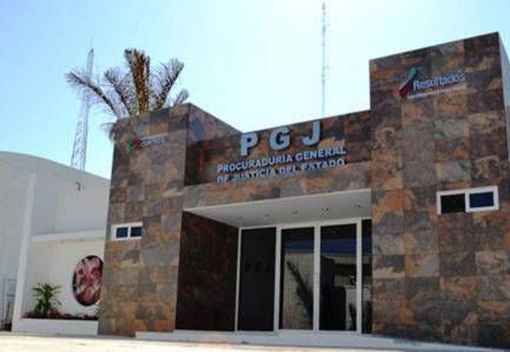 Un hombre, detenido por venta de droga, murió antes de rendir su declaración en la PGJE. (Archivo/SIPSE)