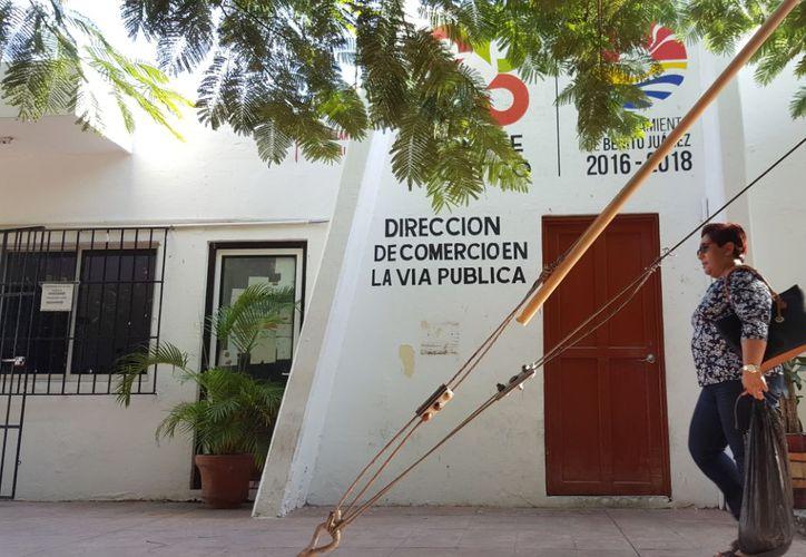 López Sánchez instó que la Contraloría del ayuntamiento, también endurezca sus investigaciones. (Jesús Tijerina/ SIPSE)