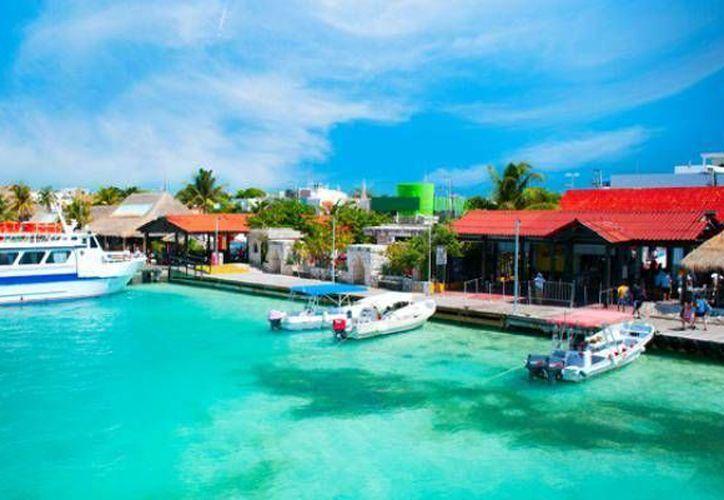 Las autoridades Cofece investiga la comisión de prácticas monopólicas en el transporte marítimo en Quintana Roo. (Contexto/Internet)