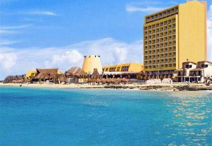 Los hoteles de Cozumel han realizado simulacros para enseñar a los empleados cómo actuar en caso de un huracán. (Contexto/Internet)