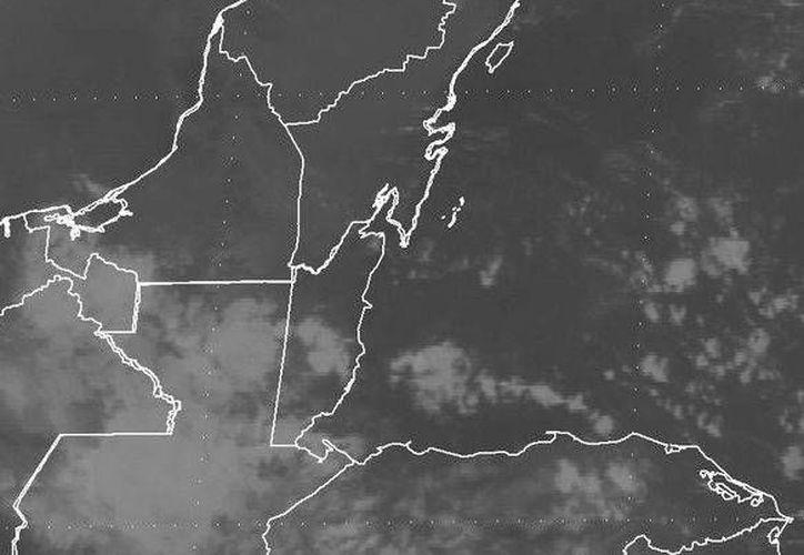 En Cancún el cielo estará mayormente soleado. (Cortesía/SIPSE)