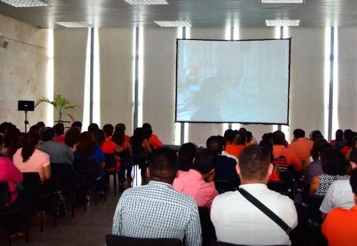 El lunes 5 de septiembre, en el Poder Judicial, se impartirá una conferencia magistral sobre los retos de la nueva Ley de Víctimas del Delito que entrará en vigor en Yucatán. La foto es únicamente ilustrativa. (Poder Judicial)