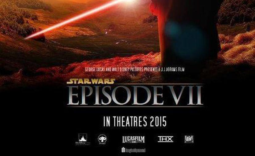 Se espera que el episodio VII de la saga se estrene el 18 de diciembre de 2015. (filmofilia.com)
