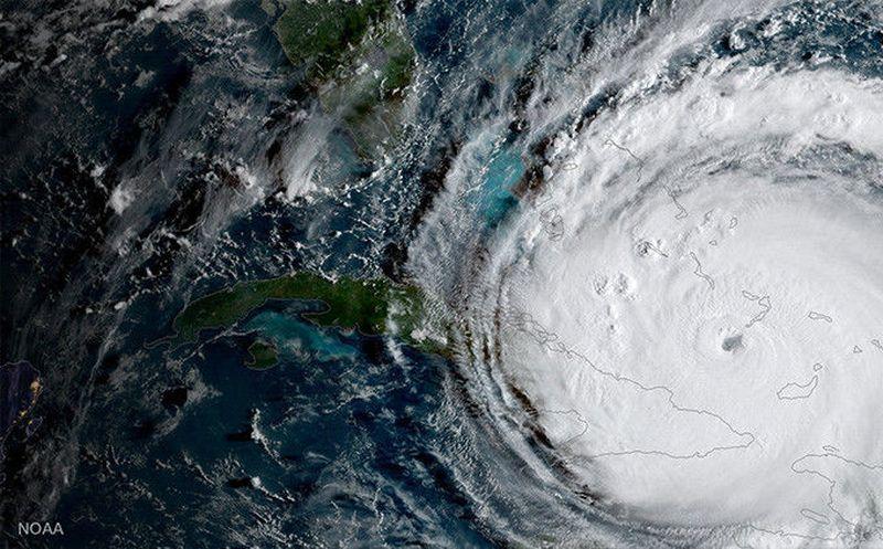 Imágenes | Así quedó Cuba tras el paso del huracán Irma
