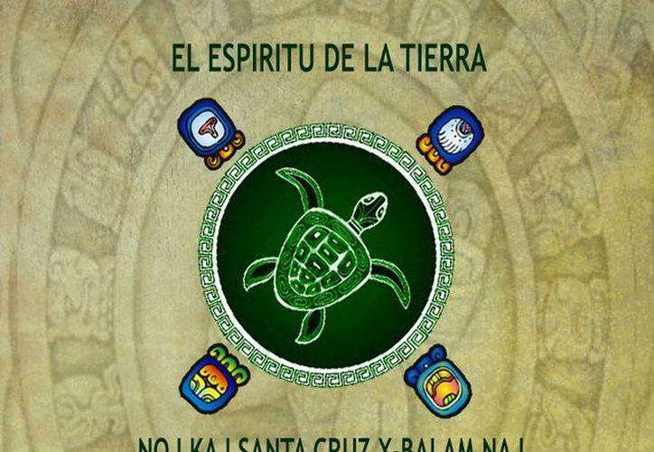 """Los días 20 y 21 se realizarán diversas actividades con motivo del cierre del calendario maya, en el """"ombligo verde"""" y la """"expo maya"""" en Felipe Carrillo Puerto. (Redacción/SIPSE)"""