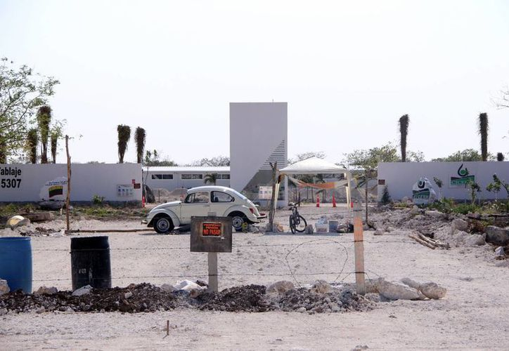 El Centro de Investigación se encuentra en la carretera Mérida-Progreso. (José Acosta/SIPSE)