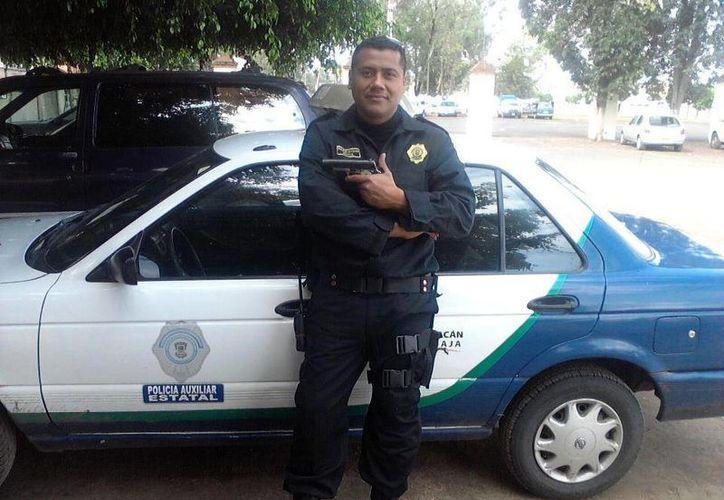 El alcalde de Turicato indicó que se desconoce el paradero de Darío Piedra.  (Facebook)